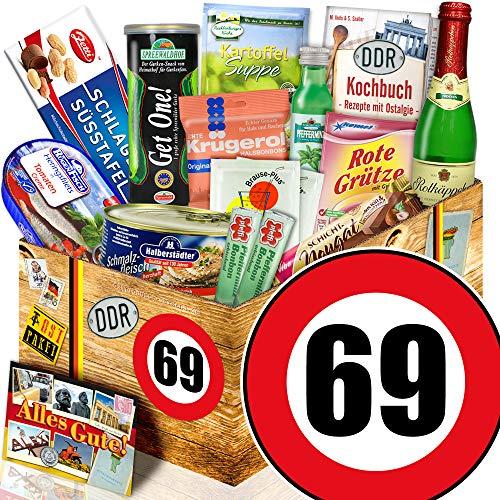 Ost Süßigkeiten Ortsschild 70 Geschenkidee Für Oma