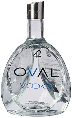Oval Vodka 42 von Oval 8