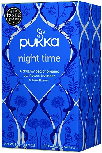 Pukka Herbs Night Time 20bag x 2 von PUKKA