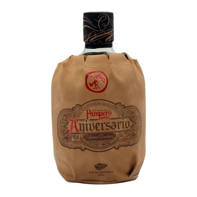 Pampero Aniversario 0,7 Ltr. 40% von Pampero