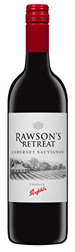 Rawson's Retreat Shiraz Cabernet | Rotwein | AU South Eastern Australia South Eastern Australia von Penfolds