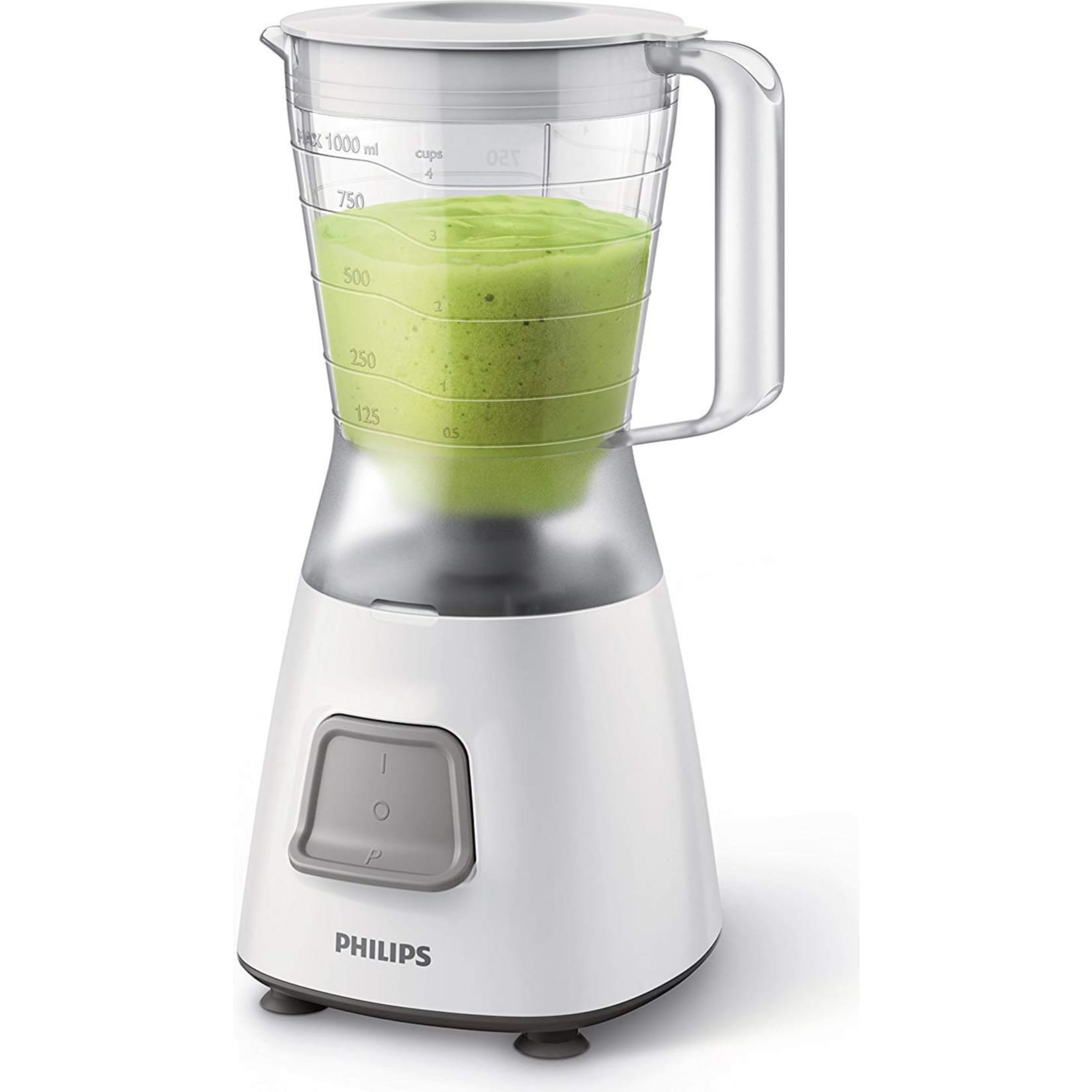 Philips HR2056/0 Via Blender von Philips