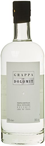 Pircher Grappa Dolomit, 1er Pack (1 x 700 ml) von Pircher