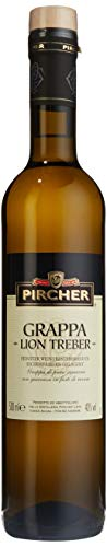 Pircher Lion Treber, 1er Pack (1 x 500 ml) von Pircher