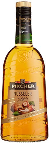 Pircher Nusseler, 1er Pack (1 x 700 ml) von Pircher