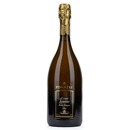 Pommery Cuvée Louise Vintage nature 2004 Champagner (1 x 0.75 l) von Pommery