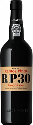 30 Year Old Tawny Ramos Pinto (case of 6), Portugal/Douro Valley, (Portwein) von Ramos Pinto