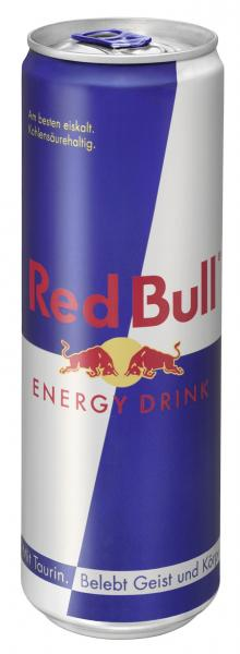 Red Bull Energy Drink (Einweg) von Red Bull