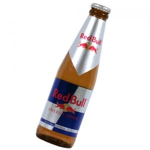 """Red Bull - Glasflasche 0,25 l - 24 x 0,25 l"" von Red Bull"