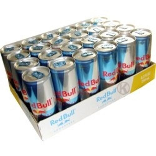Red Bull Sugarfree Energy Drink 24 x 0,25l Dose von Red Bull