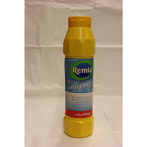 Remia Gewürz-Sauce 'Mayonnaise Light' 750ml (Mayolijn) von Remia