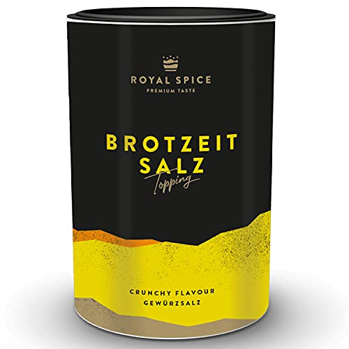 Royal Spice - Brotzeit Salz 100g von Royal Spice