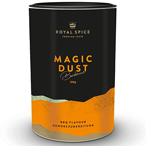 Royal Spice- Magic Dust 120g von Royal Spice