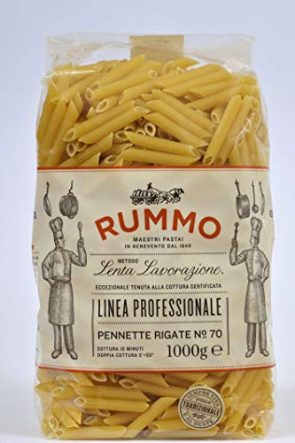 Rummo - Pennette rigate Nº 70 - 1kg von Rummo