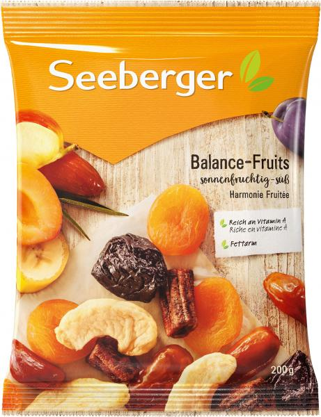 Seeberger Balance-Fruits von Seeberger