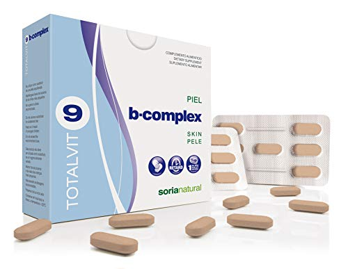 Bcomplex TOTALVIT 28. September COMP COMP von Soria Natural
