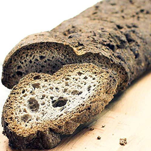 Bauernbrot Basic von Soulfood LowCarberia 380g von Soulfood LowCarberia