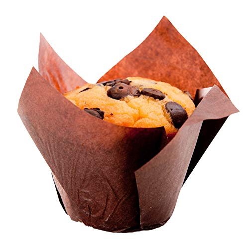 Chocolate Chip Muffin von Soulfood LowCarberia 75g von Soulfood LowCarberia