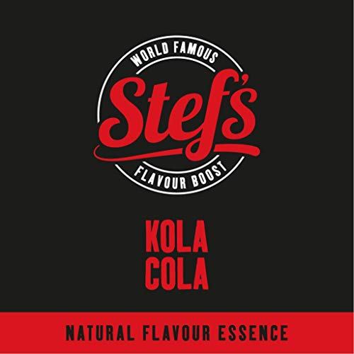 Kola Cola - Natural Cola Essence 5L von Stef Chef