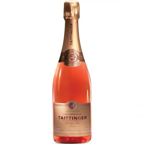 Taittinger Brut Rose von Taittinger