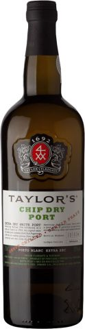 Taylor's Chip Dry White Port von Taylor's Port