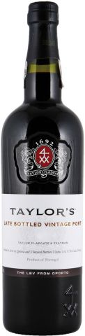 Taylor's Late Bottled Vintage Port 2014 von Taylor's Port