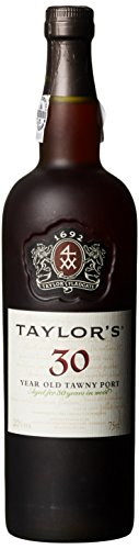 Taylor's Port Tawny 30 Years Old, 1er Pack (1 x 750 ml) von Taylor's Port