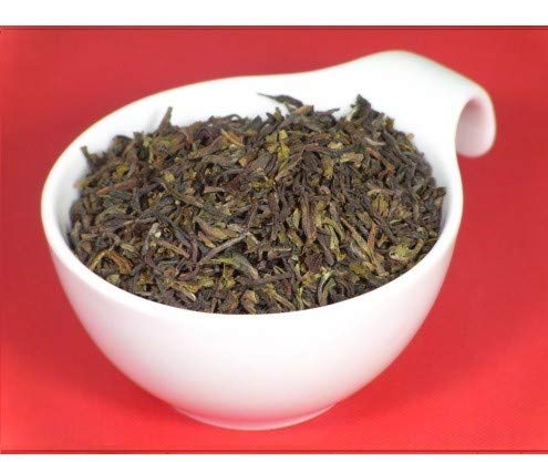 TeeTeam Darjeeling First Flush Tee, Puttabong FTGFOP1, 500 g von TeeTeam-Norder