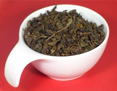 TeeTeam Oolong Tee, hochwertiger China Oolong Ti Kuan Yin, 250 g von TeeTeam-Norder