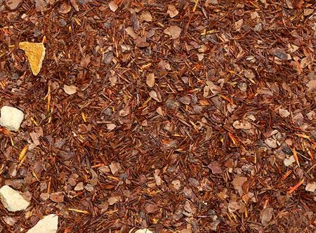 1 kg SCHOKO-ORANGE Rooibos aromatisiert DE-ÖKO-006 HOT TROPICAL EDITION von Teemando