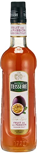 Teisseire Special Barman Sirup Passionsfrucht / Maracuja 700 ml Barsirup von Teisseire