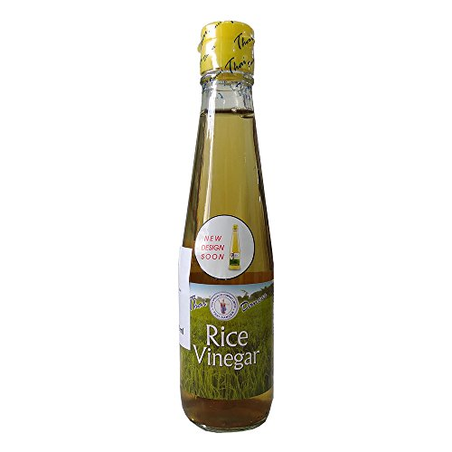 300ml Reisessig für Sushi Thai Dancer Essig von Thai Dancer