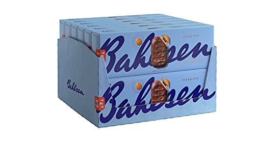 Bahlsen Messino Vollmilch, 12er Pack (12 x 125 g) von The Bahlsen Family