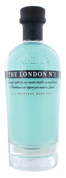The London No. 1 Blue Gin von The London No. 1
