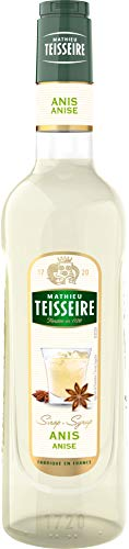 Teisseire Sirup Anis - Special Barman - 700ml von The Sirop Shop