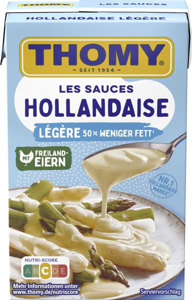 Thomy Les Sauces Hollandaise légère von Thomy