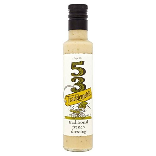Tracklements French Dressing 240 ml von Tracklements