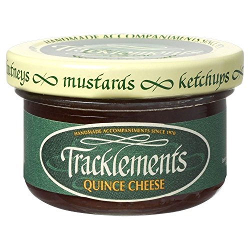 Tracklements Quittenkäse (100G) von Tracklements