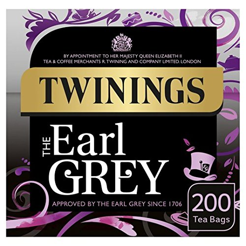 Twinings Earl Grey 200 pro Packung von Twinings