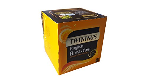 Twinings English Breakfast 200 Tea Bags 500g von Twinings