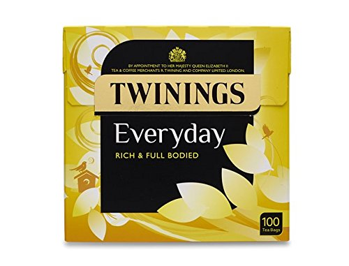 Twinings Everyday 290G - 100 Teebeutel von Twinings