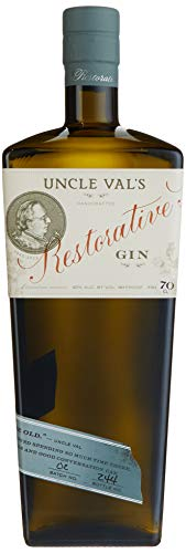 Uncle Val's Gin Restoration Handcrafted, USA, (1 x 0.7 l) von Uncle Val's