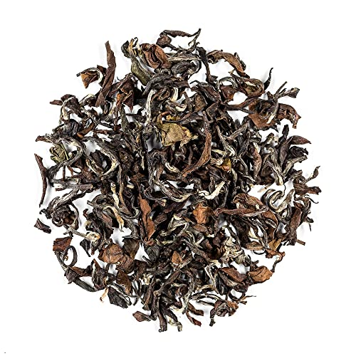 Oriental Beauty Taiwan Oolong Tee - Dongfang Meiren Taiwanese Tee - Wu Long White Tips or Blauer Tee 20g von Valley of Tea