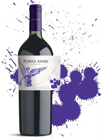 Montes Purple Angel von Viña Montes