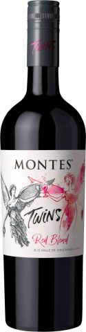 Montes Twins Red Blend von Viña Montes