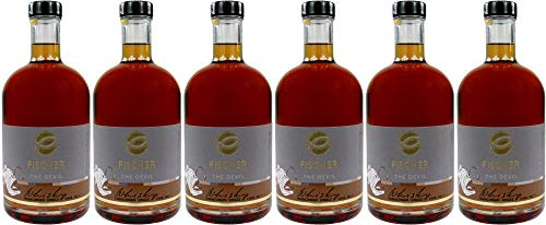 6x Whisky Single Cask No. 7 - Weingut Fischer von Weingut Fischer