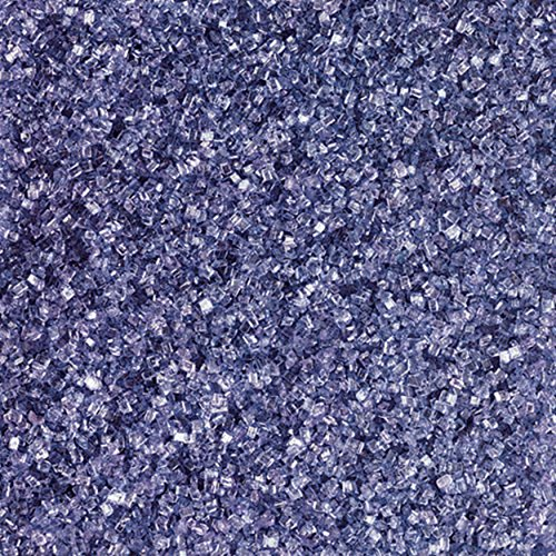Wilton Lavender Sugar Sparkles Birthday Purple Cake Decorating Sprinkles 3.25oz von Wilton