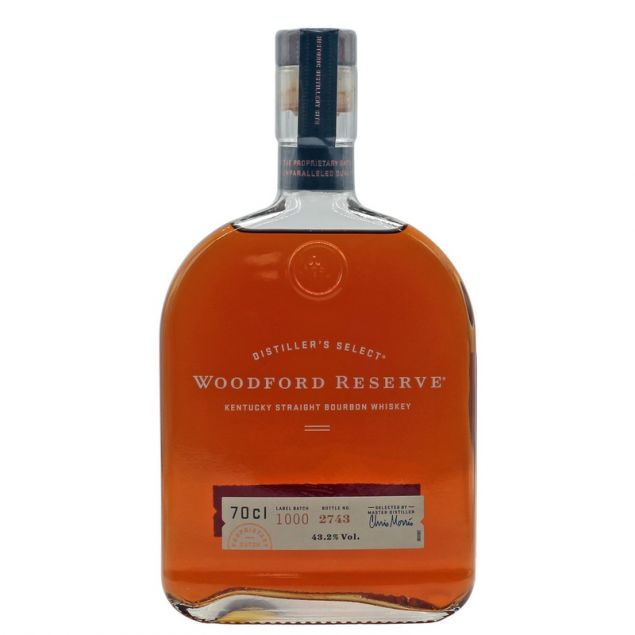 Woodford Reserve 0,7 Ltr 43,2%vol von Woodford