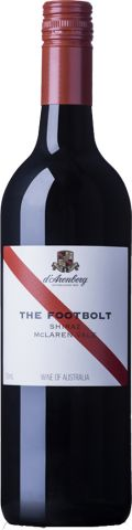 d'Arenberg The Footbolt Shiraz von d'Arenberg Wines