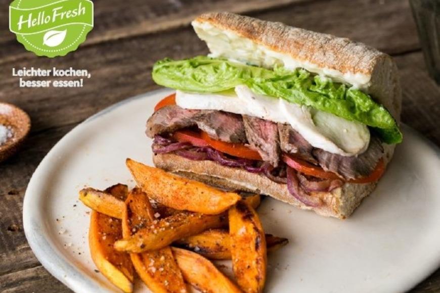 Hipp Sommerküche : Fleisch online entdecken yourfoodmarket.de